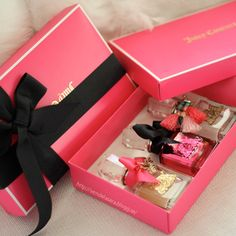 <3 juicy couture perfumes
