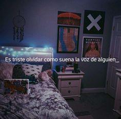 Y mas de el acento colombiano de ese parceeerooo  😋😋 Sad Quotes, Tumblr Quotes, Movie Quotes, Words Quotes, I Love You, Sad Love, Grunge, Hipster, Your Smile