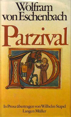 """""""Parzival"""" Wolfram von Eschenbach"""