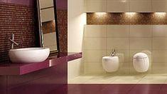 Bathrooms A L'abode!