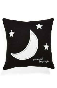 Levtex 'Half Moon' Accent Pillow