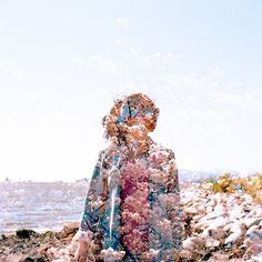 Photojojo fan Mark Marilla submitted this dreamy double exposure.