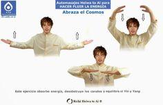 """El significado semántico de Qigong es trabajar o cultivar, correspondiente al ideograma """"gong"""" y vitalidad o energía vital (concepto del pensamiento chino), correspondiente al ideograma """"qi"""". La traducción literal aproximada es cultivar la vitalidad o energía vital."""