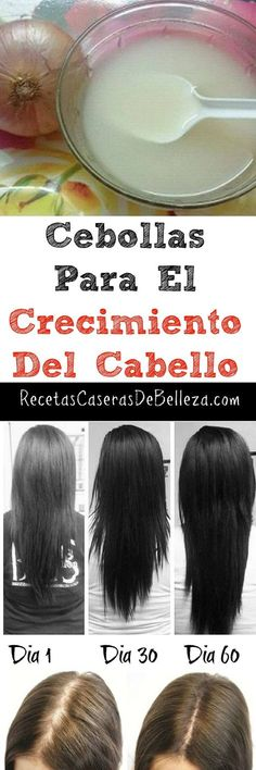 Cebollas para el Crecimiento Capilar Curly Hair Up, Curly Hair Styles, Natural Hair Styles, Healthy Beauty, Healthy Hair, Afro Hairstyles, Straight Hairstyles, Beauty Secrets, Beauty Hacks