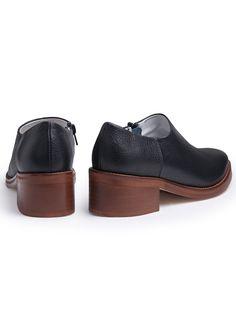 L:C Babe | Miista Juliana Ankle Boots