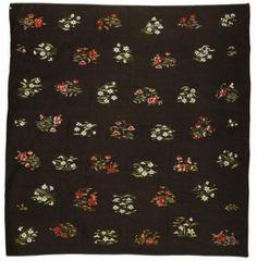 $1080 w - A BESSARABIAN KILIM CARPET MEASUREMENTS      approximately 358 by 343cm        DESCRIPTION      early 20th century Kilims, Large Art, Auction, Carpet, Antiques, Antiquities, Rug, Antique, Kilim Rugs