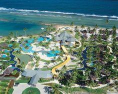 Nannai Beach Resort, Porto de Galinhas, Brazil