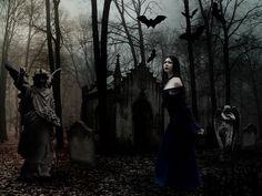 GOTHIC - gothic Photo. Beautiful!!!