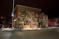 Christmas Décor of Ottawa   Image Gallery