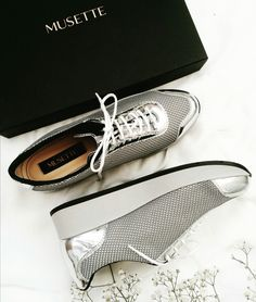 #musette #shoes