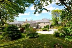 Detached House For Sale In Gwedna Godolphin Cross Helston