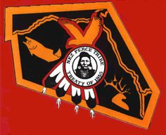 The Tribal Flag has long been an important priority of the Nez Perce (nɛzˈpɜrs)…