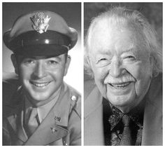 Bill Erwin-Army Air Force-WW2-Captain (Actor) loved him in Seinfeld!