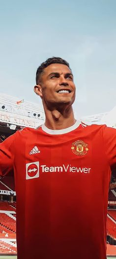 Cristiano Ronaldo Style, Messi And Ronaldo, Cr7 Wallpapers, Ronaldo Wallpapers, Soccer Photography, Man United, Lionel Messi, Football Players, Manchester United