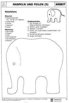 Die 19 Besten Bilder Von Elefanten Elephant Stencil Elephant