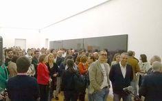 Obras de João Louro para ver no Museu de Arte Contemporânea | Elvasnews
