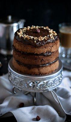 Hazelnut Chocolate T