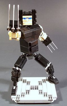 LEGO!!! - a gallery on Flickr