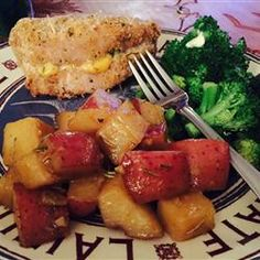 John's Baked Pork Chops Stuffed with Smoked Gouda and Bacon Allrecipes ...