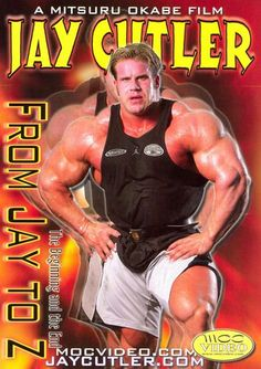 Jay Cutler: From Jay to Z [DVD] [English] [2007]