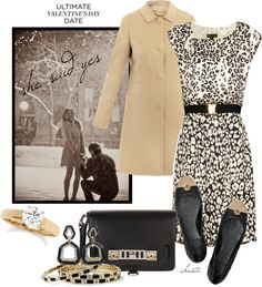 """Ultimate Date"" by christa72 ❤ liked on Polyvore"