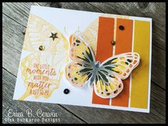 July Stamp Club Projects