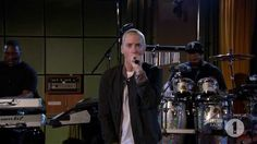#Eminem #Stan Live performance for BBC Radio 1 !!