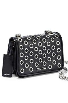 f5892130d6ee5 54 mejores imágenes de miumiu   Fashion bags, Fashion handbags y ...