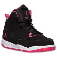 For Destiny Size 11 Girls Preschool Jordan SC-3 Basketball Shoes  9055f90e32e7
