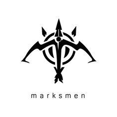 League of Legends marksman icon