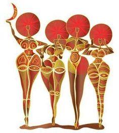 African Modern Art
