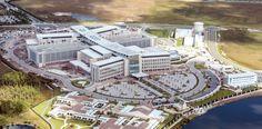 VA Medical Center in Lake Nona   Lake Nona