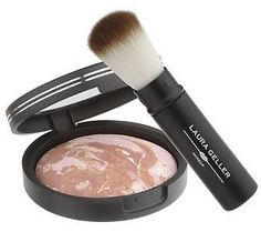 {Best Face Bronzer Nominee} Laura Geller Baked Bronze N Brighten Powder
