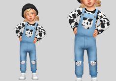 The Sims 4 Kids, Toddler Cc Sims 4, Sims 4 Toddler Clothes, Sims 4 Cc Kids Clothing, Sims 4 Children, Sims 4 Mods Clothes, Toddler Outfits, Kids Outfits, Sims 4 Cc Packs