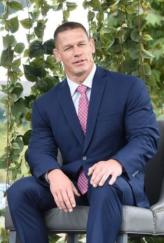 John Cena Photos - Actor and Entrepreneur John Cena speaks at Fast Company Creativity Counter-Conference 2016 on May 2016 in Los Angeles, California. John Cena, Photo Direct, Jhene Aiko, Tina Fey, Vin Diesel, Stevie Wonder, Summer Boy, George Clooney, Wwe Superstars