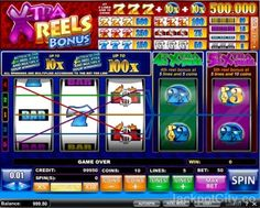 Free game play is nice! 450 Reel Slots >> jackpotcity.co/free-reel-slots.aspx