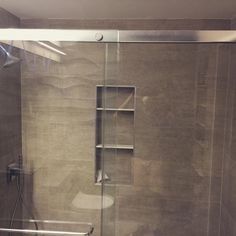 Custom Glass Shower Doors Lancaster Ohio