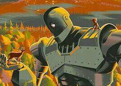 The iron giant ♡♡♡