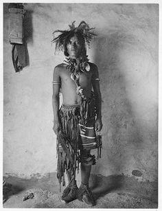 Nativi Americani Adam Clark Vroman 20