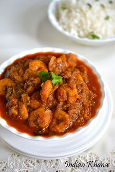 The Best Healthy Dinner Recipes Index - My Natural Family Coconut Recipes, Veg Recipes, Spicy Recipes, Curry Recipes, Seafood Recipes, Cooking Recipes, Goan Recipes, Jamaican Recipes, Simple Recipes