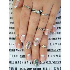 #nail #nails #nailblog #nailcare #nailsdid #nailsalon #nailsbyme #nailsdone #nailslove #nailstyle #naildesign #nailpolish #nailsaddict #nailstud #nailtutorial #νυχια #marble #nails2inspire #nailsoftheday #greekbloggers #fashion #studs #jewel #ring #nailsworlddd