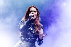 EPICA - SIMONE SIMONS by Isabel Hoyos on 500px