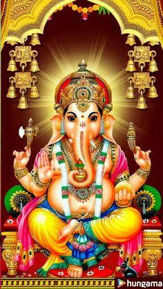 My friends ganesha Arte Ganesha, Arte Krishna, Jai Ganesh, Ganesh Lord, Shree Ganesh, Lord Shiva, Shri Ganesh Images, Shiva Parvati Images, Ganesha Pictures