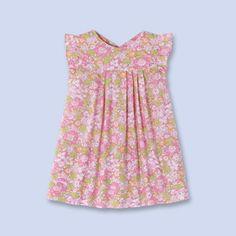 Jacadi Liberty print dress.