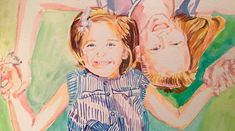 Whoa, You Can Commission a Portrait for Under $100?