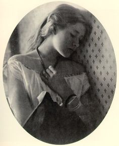 Julia Margaret Cameron - Sadness