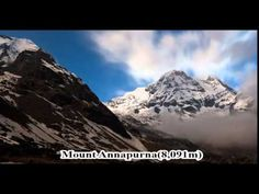 Beautiful Places of Nepal by Trekking Mart