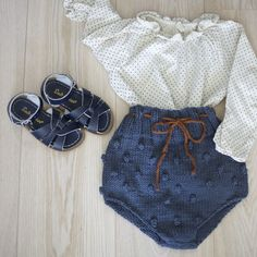Bloomer tricot