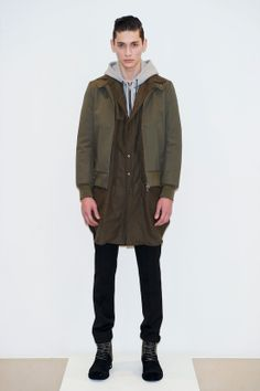La collection Miharayasuhiro homme automne-hiver 2014-2015 16