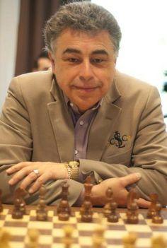 GM Seirawan, Yasser